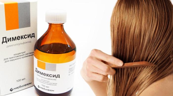 Чем лечат сухие волосы