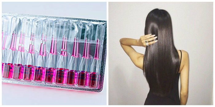 Alerana шампунь предотвращает выпадение и стимулирует рост волос отзывы