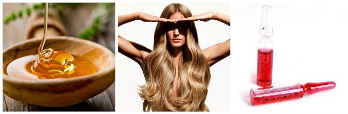 Лазерная расческа power grow comb от выпадения волос отзывы
