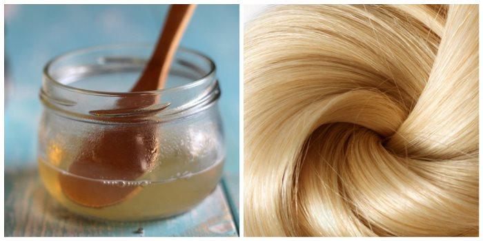 Витамины для волос от выпадения и для роста народными средствами