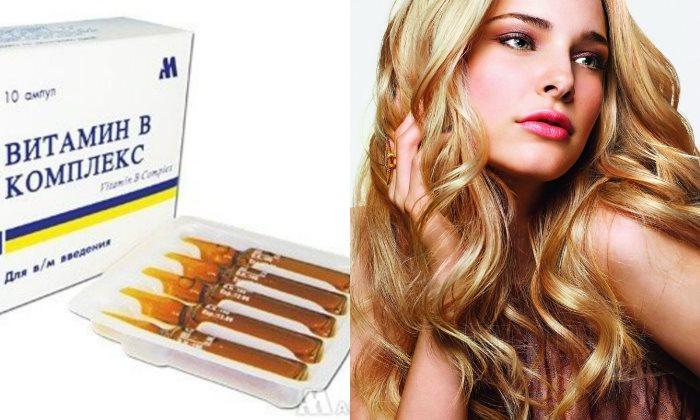 Народные средства по уходу за тонкими волосами