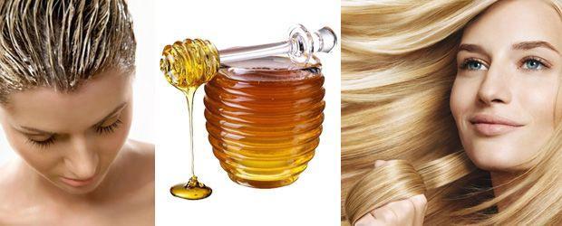 """Описание: Картинки по запросу """"маски с медом для волос"""""""