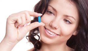 Миниатюра к статье Витамины против выпадения волос
